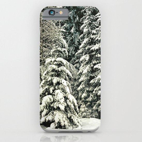 Warm Inside iPhone & iPod Case