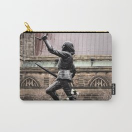 Richard The Third Re Burial Carry-All Pouch