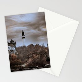 Two Lights Stationery Cards