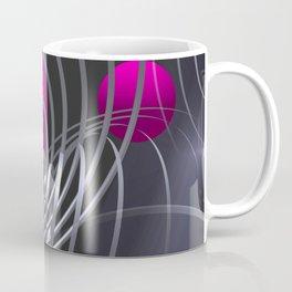 3D - abstraction -117- Coffee Mug