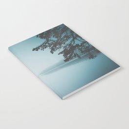 Lake insomnia Notebook