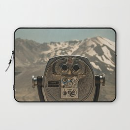 Turn To Clear View Laptop Sleeve