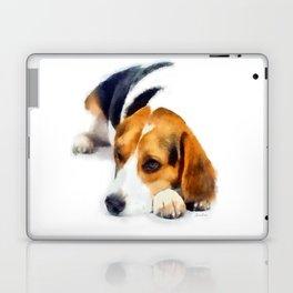 Beagle Bailey Laptop & iPad Skin