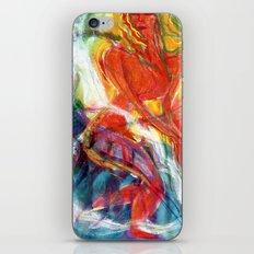 Perfume iPhone & iPod Skin