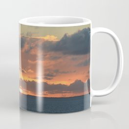Heavenly Sunset Coffee Mug