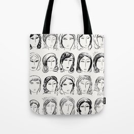 Do they look all the same ??? Tote Bag