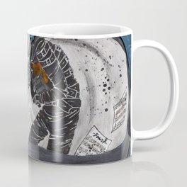 The Phantom of the Paradise Coffee Mug