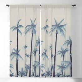 Palm Beach Blackout Curtain