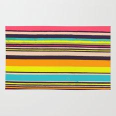 Candy Stripes! Rug