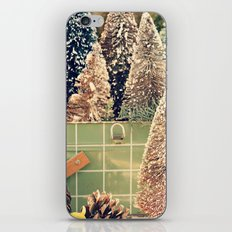Old Trees iPhone & iPod Skin