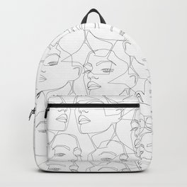 Keep Your Head Up Backpack
