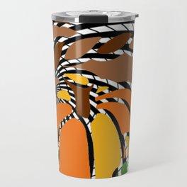 A PUZZLING OF PLENTY Travel Mug
