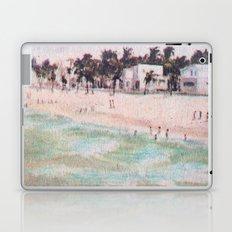 Beach View Laptop & iPad Skin