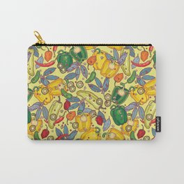 hot & spicy 2 Carry-All Pouch