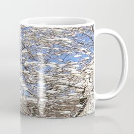 Popcorn Tree Coffee Mug