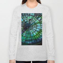 Underwater Aquarium Long Sleeve T-shirt