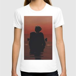 Harry Styles Sign of the times T-shirt