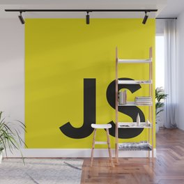 Javascript Wall Mural