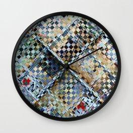 Cross your sine interlocution tangent longitude carefree yoke year? Wall Clock