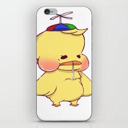 Achoo iPhone Skin