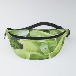 Lettuce 1 Fanny Pack