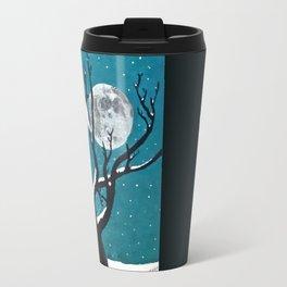 January Moon Travel Mug