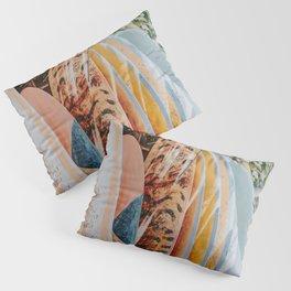 lets surf xi Pillow Sham