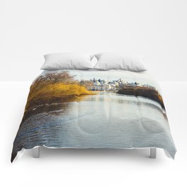 Horse Guards Parade London Comforters