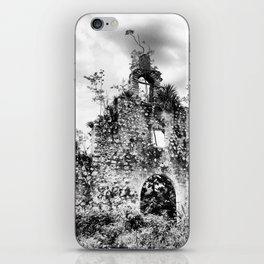 From here to Antiquity iPhone Skin