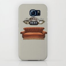Central Perk Galaxy S7 Slim Case