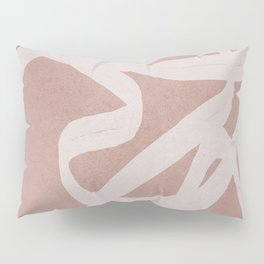 Abstract Flow I Pillow Sham