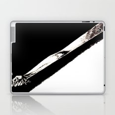 Reaching Arm with Flower Laptop & iPad Skin