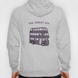 The Knight Bus Hoody
