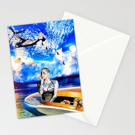 Dawn-Treader Stationery Cards