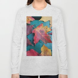 WithrowLeaves Long Sleeve T-shirt