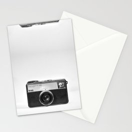 Old School Stationery Cards