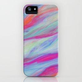 Improvisation 54 iPhone Case