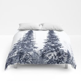 Fir-trees Comforters