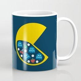 8-Bit Breakfast Coffee Mug