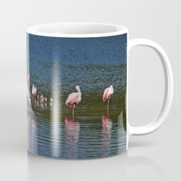 Just Dive Right In Coffee Mug