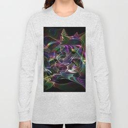 Main Brain Long Sleeve T-shirt