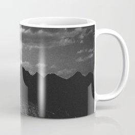High Altitude Coffee Mug
