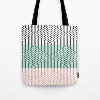 bali Tote Bags featuring bali by guapa.