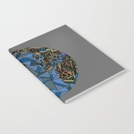 Earth Notebook