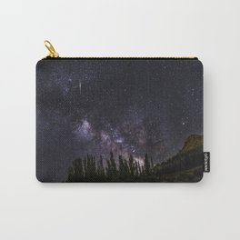 """""""Meteorite at the mountains"""" Carry-All Pouch"""