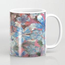 Flower Garden Dance Coffee Mug