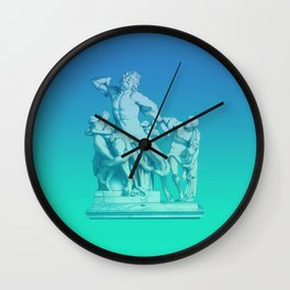 Laocoon Wall Clock