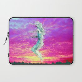 Strawberry fields are for ever. Laptop Sleeve