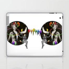Hoop Hoop Hoop Hoop Laptop & iPad Skin