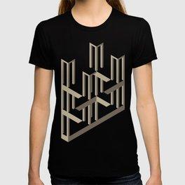 Illusion - Exploration T-shirt